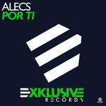 ALECS - Por Ti (Front Cover)