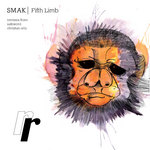 SMAK - Fifth Limb (Front Cover)