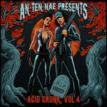 AN TEN NAE/VARIOUS - An Ten Nae Presents Acid Crunk Vol 4 (Front Cover)
