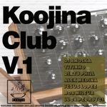 VARIOUS - Koojina Club Vol 1 (Front Cover)