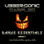 Ubber:Sonic Dance Essentials (Sample Pack WAV)