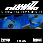ALONSO, Will - Renewed & Remastered (Front Cover)