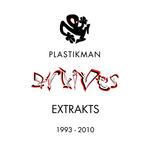 PLATIKMAN - Extrakts (Arkives) (Front Cover)