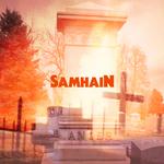 ALERT - Samhain (Front Cover)