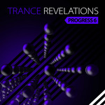 VARIOUS - Trance Revelations Part 6 (Front Cover)