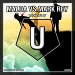MALDA/MARK REY - Rock Life (Front Cover)