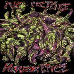 NO PRETENSE - Horror Epicz (Front Cover)