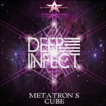 DEEP INFECT - Metatron's Cube (Front Cover)
