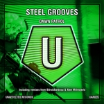 STEEL GROOVES - Dawn Patrol (Front Cover)