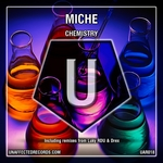 MICHE - Chemistry (Front Cover)