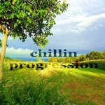 PADURARU, Cristian - Chillin Progression (Ambient Music Lounge Chillout Compilation) (Front Cover)