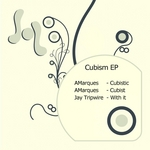 AMARQUES/JAY TRIPWIRE - Cubism (Front Cover)