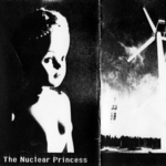 ART FACT - The Nuclear Princess (Front Cover)