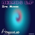 IPE NUNES - Deimos EP (Front Cover)