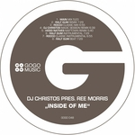 DJ CHRISTOS/REE MORRIS - Inside Of Me (Front Cover)
