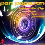 PAN PAPASON/DJ ANARKICK/IMIX/WEGA - Collaboration Files (Front Cover)