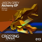 GREY, Jason - Alchemy EP (Front Cover)