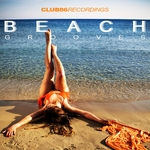 VARIOUS - Club 86 Recordings Beach Grooves (Front Cover)