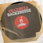 CRAZIBIZA - Back2House (Front Cover)