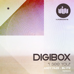 DIGIBOX - I See You (Front Cover)