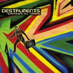 DESTRUMENTS - Surpassing All Others (Front Cover)