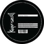 KLUNK & ZILLY aka TERRY FRANCIS/SELDOM SEEN - EP 3 (Front Cover)