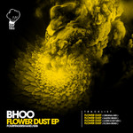 BHOO - Flower Dust EP (Front Cover)