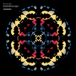 KID CHOCOLAT - Kaleidoscope (Front Cover)