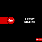 J KONY - Kalinka (Front Cover)