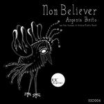 BRITO, Argenis - Non Believer EP (Front Cover)