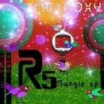 METHOXY - R5 Jungle EP - Methoxy (Front Cover)