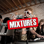 VARIOUS - Dee Jay Mixtures (Club Series) (Front Cover)