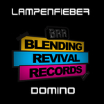 LAMPENFIEBER - Domino (Front Cover)