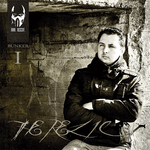 RELIC, The - Bunker I (Front Cover)