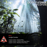 MINS - Jungle Combo (Front Cover)