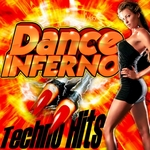 VARIOUS - Dance Inferno (Front Cover)