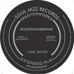 Lone Raver EP