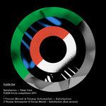 SCHUMACHER, Thomas/FLORIAN MEINDL - Satisfaction (Front Cover)