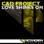 C&D PROJECT - Love Shines On (Front Cover)