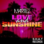 Love & Sunshine EP