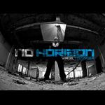 VIRGIL ENZINGER - No Horizon (Front Cover)