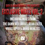 Exclusive Mixes Vol 2