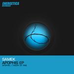SAMEK - Apophis (Front Cover)