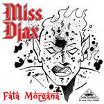 MISS DJAX - Fata Morgana (Front Cover)