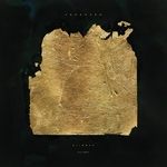 JACASZEK - Glimmer (Front Cover)