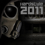 VARIOUS - Hardstyle 2011 (Front Cover)