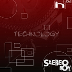 STEREO BOY - Technology (Front Cover)