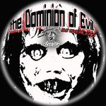 DJ OVERLEAD - The Dominion Of Evil (Front Cover)