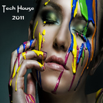 VARIOUS - Tech House 2011 (Front Cover)