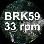 DMX KREW - BRK59 (Front Cover)
